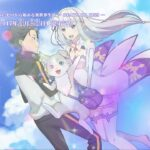Re:Zero -Starting Life in Another World- Death or Kiss OP