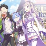Re:ZERO -Starting Life in Another World- The Prophecy of the Throne – Opening Movie | PS4