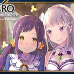 Re:Zero: Prophecy of the Throne | Starting Life in Another World | Part 1 (PC, Let's Play, Blind)