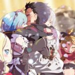 Straight Bet – 1 Hour – Re:Zero − Starting Life in Another World