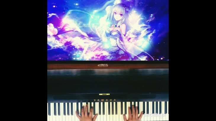 Stay Alive – Re:Zero ED 2 『Emilia – Stay Alive』