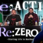 """Re:Zero 1×5 REACTION!! """"The Morning of Our Promise Is Still Distant"""""""
